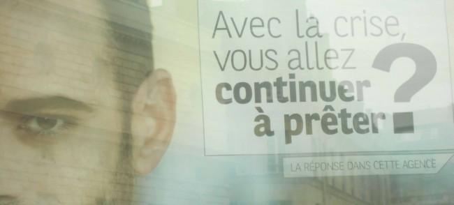 BNP Paribas, leader, impose ses règles