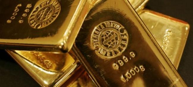 Laurent Mathiot, PDG d'Auraria s'exprime sur l'or