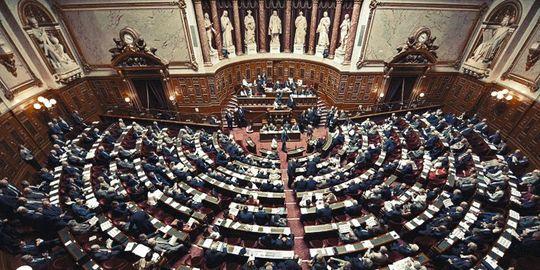 Sénat et Assemblée Nationale pour les PME
