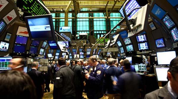 l'intérieur de NYSE