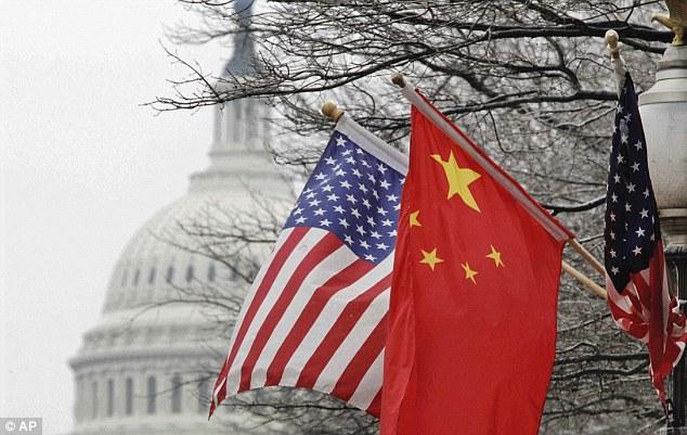 china-america