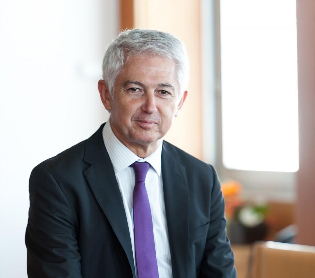 Jean-Pierre Levayer, DG de BP2L