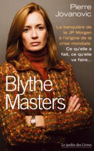 Blythe Masters - jovanovic