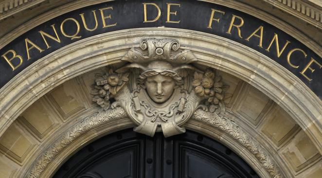francois-villeroy-de-galhau banque de france