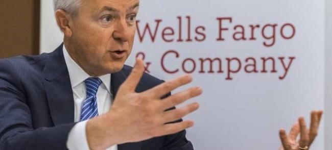 wells fargo scandale