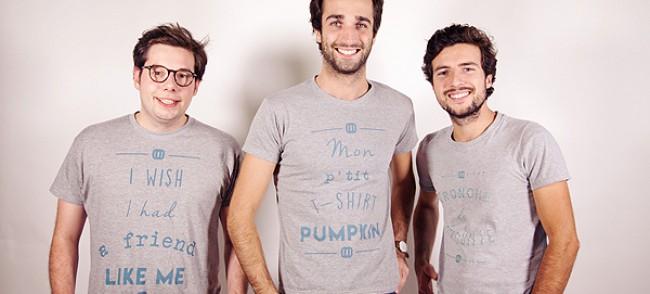 Pumpkin, Crédit mutuel Arkéa