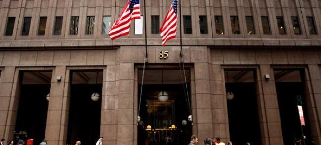 Goldman Sachs ne connait pas la crise