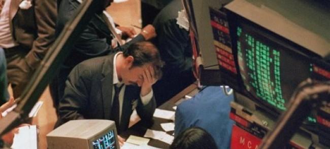Vers un Krach Boursier ?