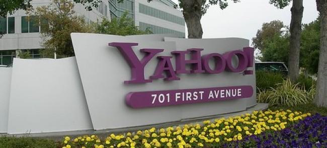 Yahoo en phase de déclin ?
