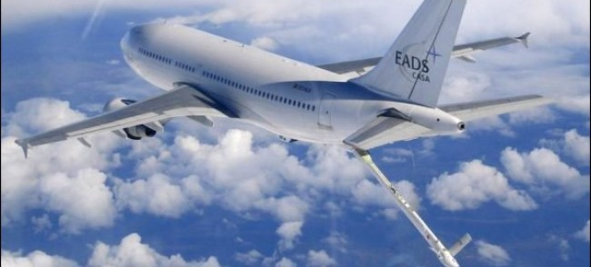 Fusion EADS BAE
