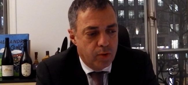 Alexandre Medvedowsky intelligence économique ESL&Network