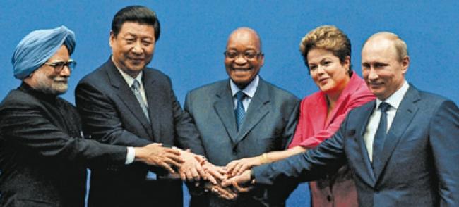 BRICS 5