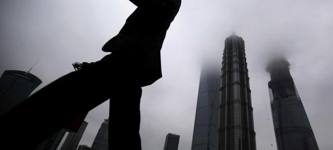 shadow banking international finance économie