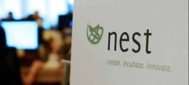 nest startup