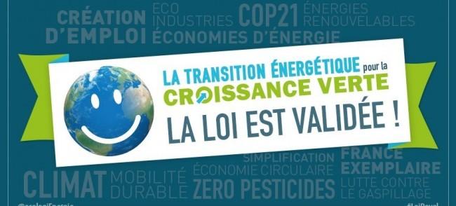 transition énergétique france